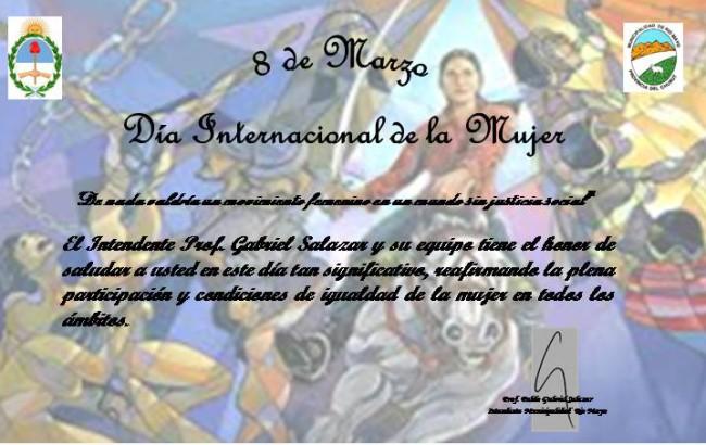 Tarjeta Dia de la mujer4
